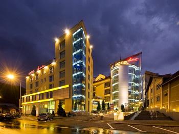 Brassó - Ambient Hotel ****