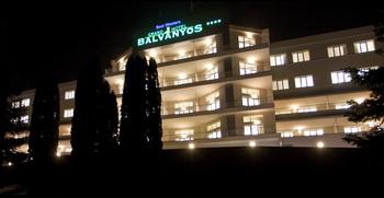 Revelion 2017 - Baile Balvanyos - Grand Hotel****