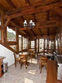 Ambient Residence Brasov Cazare