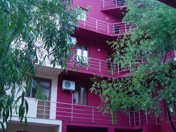 Hotel Serban Brasov Cazare