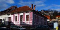 Pensiunea Old City Brasov Cazare