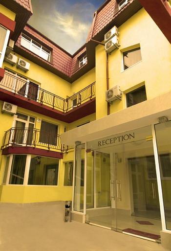 Cazare in Cluj - Hotel Ary****, rezervari online in Cluj: Hotel ****