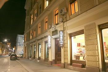 Cazare in Cluj - Hotel Agape ****, rezervari online in Cluj: Hotel ****