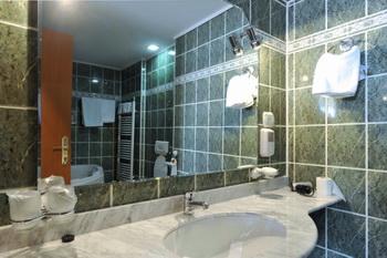 Cazare - Iasi Hotel Moldova***