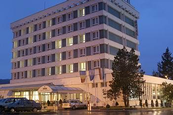 Revelion 2017 - Odorheiu Secuiesc - Hotel Tarnava***