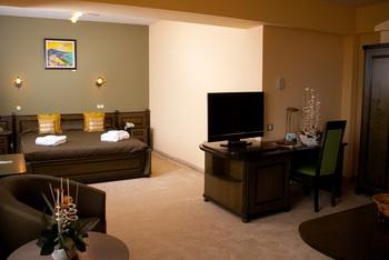 Accommodation Sangeorgiu de Mures - Apollo Hotel - Mures County