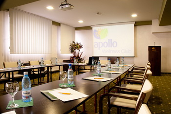 Accommodation Sangeorgiu de Mures - Apollo Hotel - Mures County