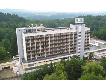 Pünkösd - Szováta - Danubius Health Spa Resort****