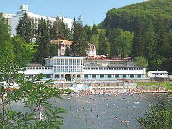 Hotel Tivoli Sovata Cazare