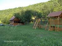 Subcetate - Casa Nyergesmege - Judetul Harghita