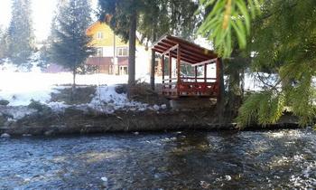 Cazare Arieseni - Cabana Elena