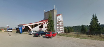 Cazare Baisoara - Muntele Baisorii - Hotel Alpin
