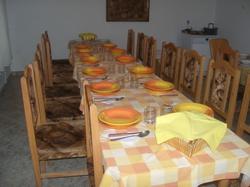 Cazare Odorheiu Secuiesc - Casa Laura - Judetul Harghita