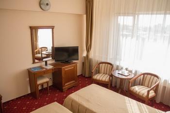 Cazare Braila - Hotel Traian