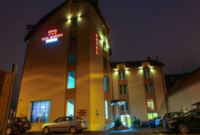 Cazare Brasov - Hotelul Casa Muresan - Judetul Brasov