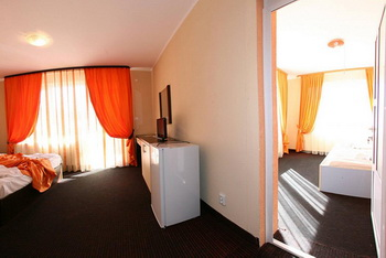 Szállás - Busteni - Iri Hotel - Prahova Megye