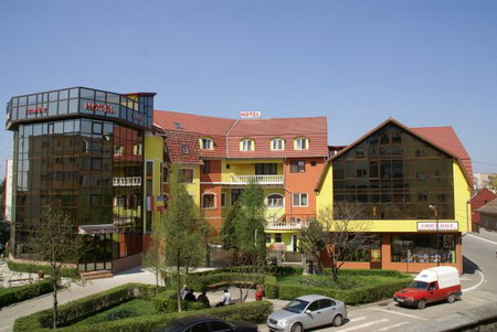 Cazare Cheile Turzii - Hotel Tiver - Judetul Cluj, Salina Cheile Turzii, Cheile Turzii