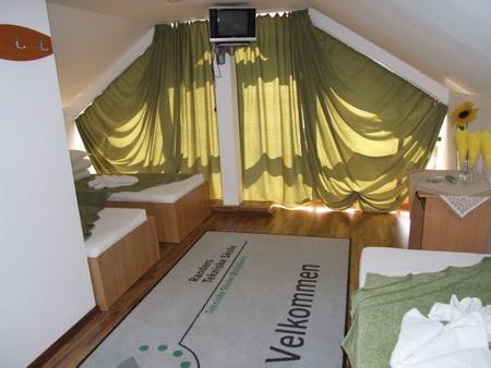 Cazare Campia Turzii - Hotel Tiver - Judetul Cluj, Salina Turda, Cheile Turzii