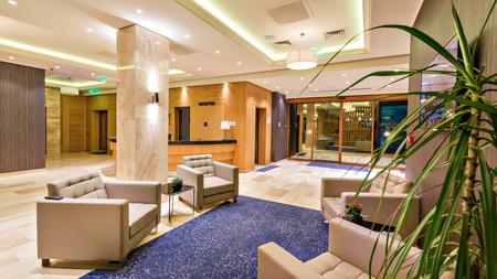 Szállás Kolozsvár - Briliant Hotel **** - Kolozs Megye