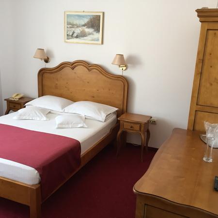 Cazare Cluj Napoca - Hotel Meteor ***