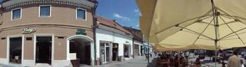 Cazare Cluj Napoca Hotel Meteor ***
