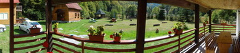Szállás Lesi-tó vége - Ózon Villa - Biharfüred - Bihar-hegység