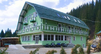 Revelion 2017 - Hotel Vila Alpin - Kommandó