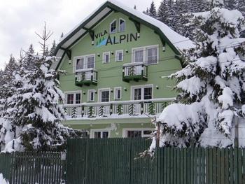 Kommandó - Aplin Villa - Kovászna Megye