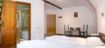 Kommandó szállás - Alpin Villa - Kovászna megye