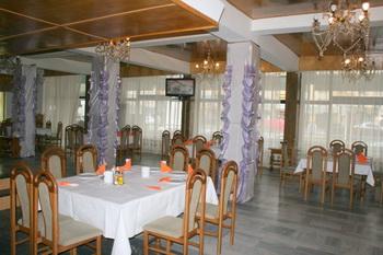 Déva - Sarmis Hotel *** - Hunyad Megye