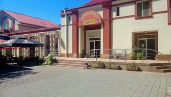 Szállás Vajdahunyad - Heaven Hotel - Hunyad Megye
