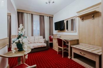 Szállás Gyilkostó - Gyilkostó Hotel - Hargita megye, Gyilkos-tó, Békás-szoros