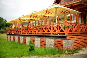 Cazare Miercurea Ciuc - Sumuleu Ciuc - Hotel Parc - Judetul Harghita