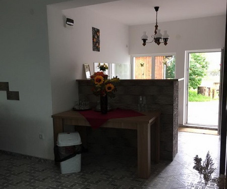 Cazare Moieciu de Sus - Vila Daniela - Judetul Brasov