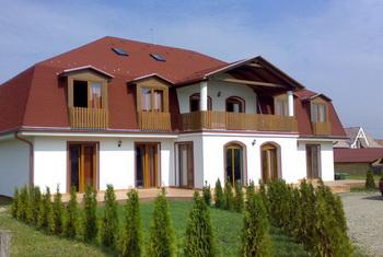 Revelion 2017 - Odorheiu Secuiesc - Pensiune Palace I