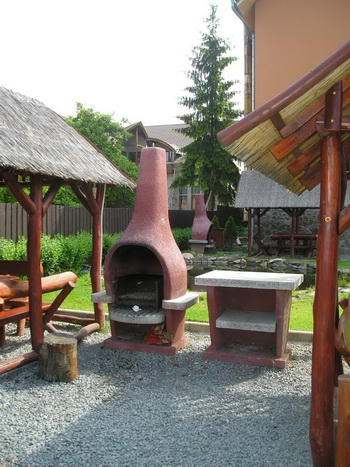 Accommodation Praid - Praid Guest House - Hargita County
