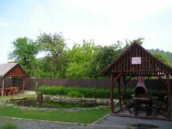 Accommodation Praid - Praid Guest House - Hargita County