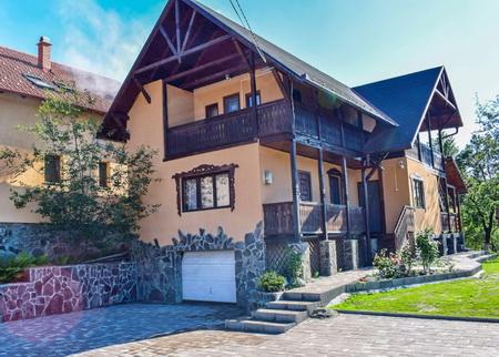 Szállás Parajd - Sóbánya és sós fürdő, kezelések - Hargita megye, Sóvideék