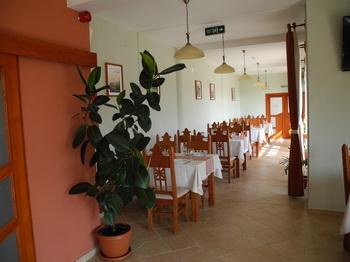 Cazare Radaia - Pensiune si Restaurant Bonanza - Judetul Cluj