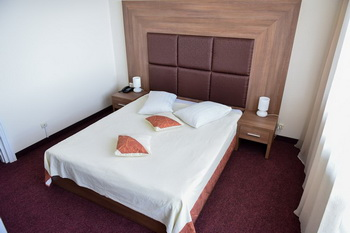 Cazare Ramnicu Valcea - Hotel Panoramic - judetul Valcea