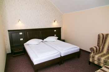 Szállás Felsőszombatfalva - Roua Muntilor Hotel - Fogarasi Havasok, hegyvidéki üdülőtelep - Brassó megye