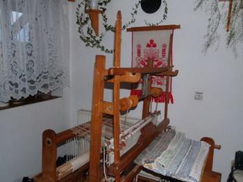 Cazare Sancraiu - Hanul Pensiunea Katalin - Judetul Harghita