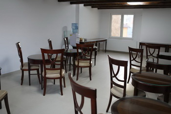 Cazare Sebes - Hotel Eka - judetul Alba