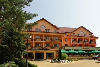 Revelion 2016 - Sibiu - Hotel Best Western Silva