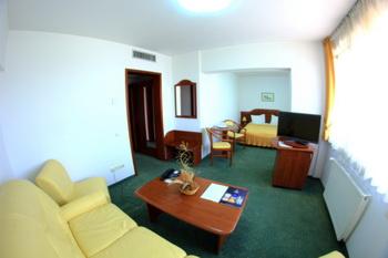 Cazare Sibiu - Hotel Parc