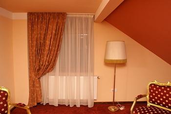 Szállás Nagyszeben - Rin Hotel - Szeben megye