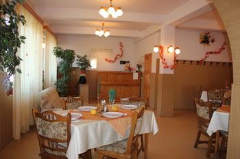 Cazare Sighisoara - Hotel Poenita - Judetul Mures