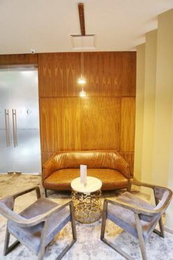 Cazare Sovata - Lacul Ursu - Boutique Hotel Fabesca**** - Judetul Mures
