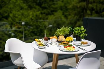 Szállás Szováta - Medve-tó - Boutique Hotel Fabesca**** - Maros megye