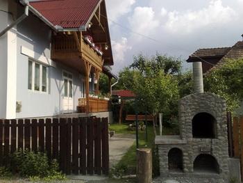 Cazare Sovata - Lacu Ursu - Pensiunea Bettina - Judetul Mures